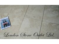 Light Cappuccino Polished Marble 61x40cm Tiles (28m2 JOB LOT DEAL)