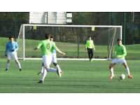 FREE FOOTBALL FOR GOALKEEPERS, FOOTBALL TEAM LOOKING FOR PLAYERS. London A82
