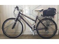 raleigh pendleton brooke ladies bicycle