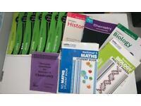 Bundle of National 5 books