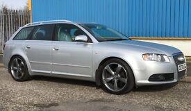 Audi A4 Avant 2.0 Tdi S Line 140 - 2006