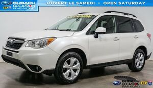 2014 Subaru Forester Convenience CERTIFIE+MAGS+BLUETOOTH