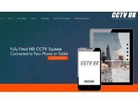 CCTV UK SECURITY SURVEILLANCE - Supply & Install CCTV SYSTEMS