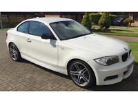 BMW 2.0 118d M Sport Plus Coupe