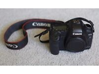 Canon 5D MkII in Excellent Condition