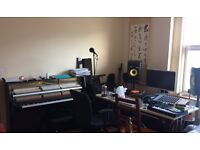 Music Production Lessons £25/hour