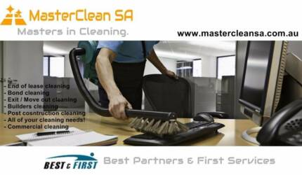 Bond Cleaning   Exit Cleaning   Renovation Cleaning Adelaide CBD Adelaide City Preview