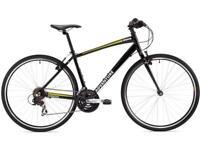 Stratos adventure bike large adult frame
