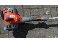 Mitox 240LX Strimmer/Brushcutter (2 stroke) little used available 21/6/18