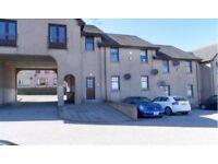 2 Bedroom Ground floor flat in Bucksburn area