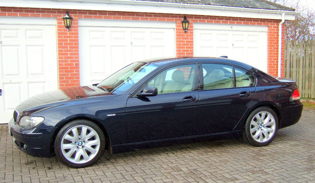 bmw 730d sport auto tiptronic with sports comfort and manual selection exceptional condition. Black Bedroom Furniture Sets. Home Design Ideas