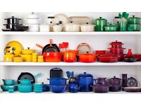 Manager – Finchley Road Cookware Store
