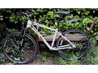 Hybrid Dawes bike - excellent condition