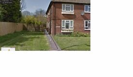 nice 2 bed council house in horsforth- looking for 2 beds in leeds- area