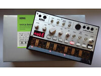 Korg Volca Bass with box, excellent condition
