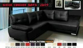 Siena Corner Sofa