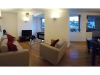 Newly renovated, large double, en-suite