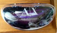 Womens Armani Exchange Sunglasses