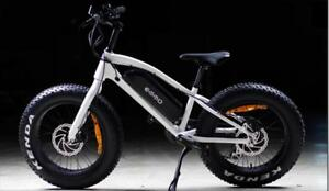 EMMO E-WILD PEDAL ASSIST, DAYMAK PARIS ALL AT EBIKES BARRIE- LARGEST SELECTION  NORTH OF TORONTO