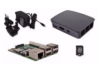 **MUST GO! Reduced £100 - £80** Retro Gaming Console : Raspberry Pi - Over 5000 Games + Controller