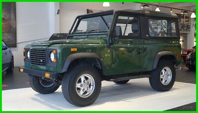 Land Rover Defender 90 D90 1994 D90 One Owner  California  Fresh Clutch  Call Michael West  415  517 2622