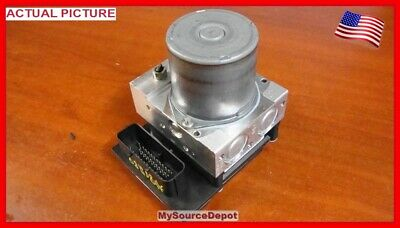 2006,BMW,330I,325I,ABS PUMP,MODULE PUMP,ANTI-LOCK BRAKE,