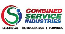 COMBINED SERVICE INDUSTRIES Cranbrook Townsville City Preview