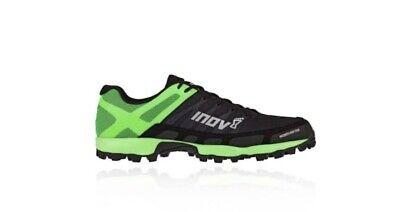 Inov8 Mudclaw 300 Mens Trail Running Shoes - Black UK 8