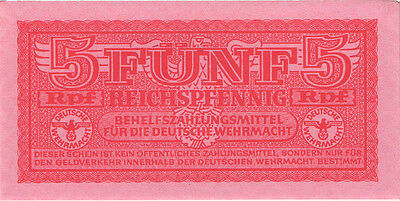 Ro.502 5 Reichspfennig (1942) Wehrmacht (1)