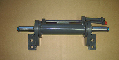 Mahindra Tractor Power Steering Cylinder E007202580c91 007202580c91