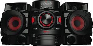 LG CM4340P Mini System CD 220W NEW