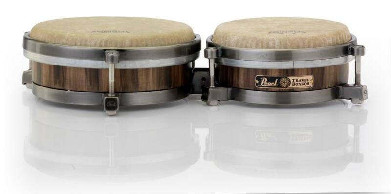 Pearl Travel Bongos