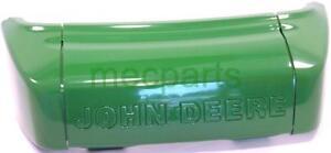 John-Deere-325-335-345-GX325-Front-Bumper-Hinge-3-Piece-NEW-OEM-PARTS