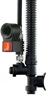 Dive-Alert DA1 Druckluft-Signalpfeife Horn Notsignal für Taucher Taucherpfeife