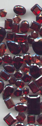 Parcel of Garnets 202.10 Carats