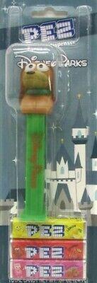 Disney Pez Candy Dispenser Slinky Dog