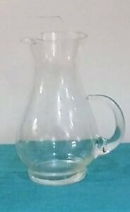 Beautiful Crystal water jug