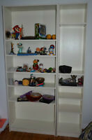 Bibliothèque Ikea Billy Bookcase