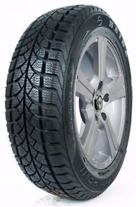 NEW!! 205/70r15 WINTER TIRES! ----- clearance !!!
