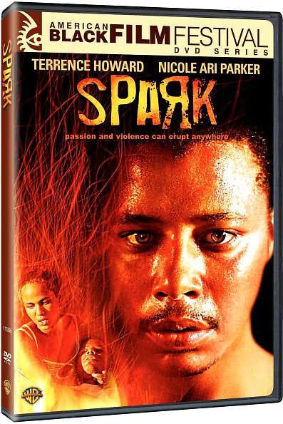 SPARK (1998) / (WS) - DVD - Region 1