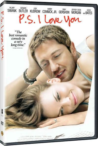 PS I LOVE YOU / (FULL WS) - DVD - Region 1