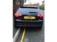 ***Audi S3 replica***2.0 Tdi***2011***