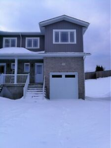 Brand New Townhouse Available Now