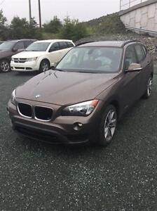 2013 BMW X1 28i SUV, Crossover