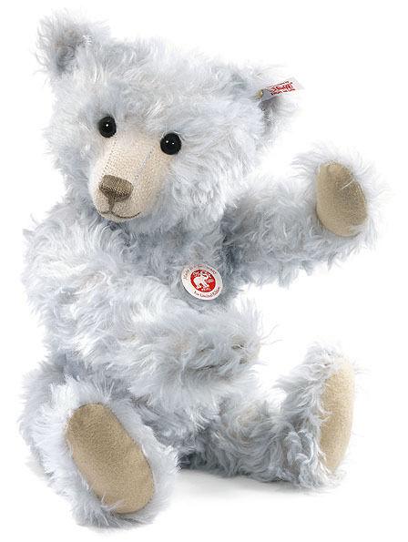 New Steiff Limited Edition ICE Teddy Bear  036842