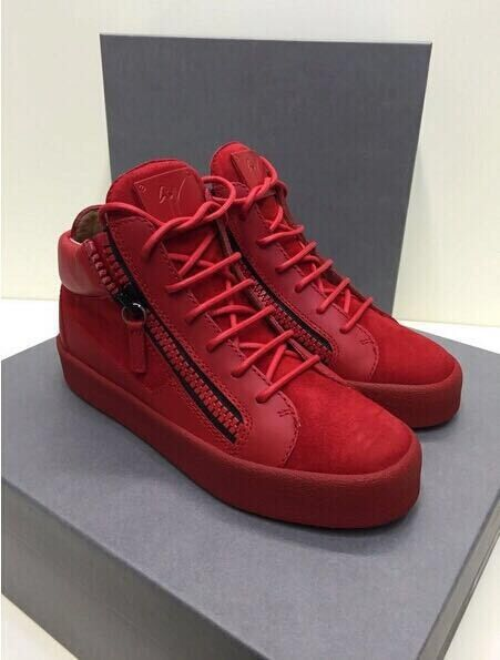 Guissepe Zanotti Red (Iphone, Samsung, gucci, lv)