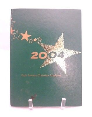 2004 Park Avenue Christian Academy  Titusville  Florida   Yearbook   Annual