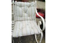 Garden Chair Bench Cushion John Lewis