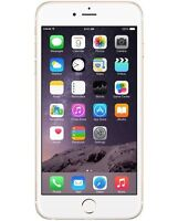 Brand New IPhone 6 128GB Sealed in Box