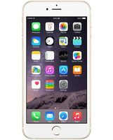 Iphone 6 64gb gold factory unlocked